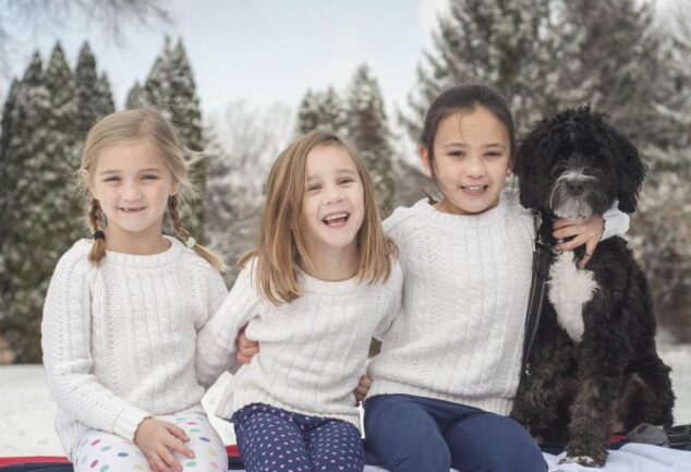 13 Best Dog Breeds For Children With Autism